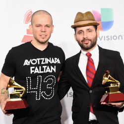 Calle 13  Net Worth