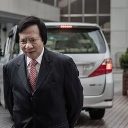 Thomas Kwok - One Of The Richest People In Asia - Is About To Go To Jail For A Long Time