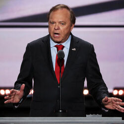 Plumetting Oil Prices And A Recent Billion Dollar Divorce Settlement Are Giving Harold Hamm The Worst Month Ever