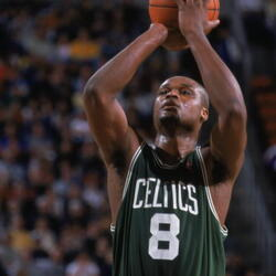 How Antoine Walker Blew Through $110 Million