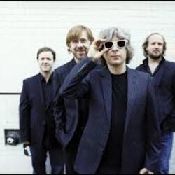 Phish Net Worth