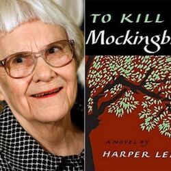 How A Simple Christmas Gift Helped Harper Lee Write One Of The Most Profitable Books Of All Time
