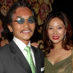 The Founder of Benihana's Third Wife Takes Wicked Stepmothering to New Heights... Over A Massive Trust Fund
