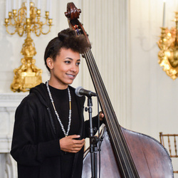 Esperanza Spalding Net Worth