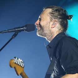 Thom Yorke Released His Latest Album In A Very Unique Way - And It May Have Earned Him A TON Of Money.