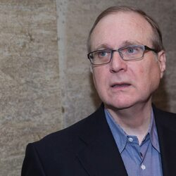 Being Nice To A Young Geeky High School Classmate Earned Paul Allen $17 Billion