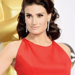 Everything You Need To Know About The Life And Career Of Adele Dazeem... I Mean Idina Menzel :)