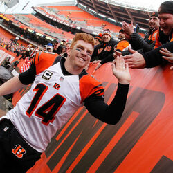 It's Easy To Become A Pro Bowl Quarterback - Just Ask Andy Dalton