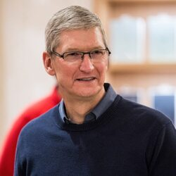 How Apple CEO Tim Cook Could Become A Billionaire