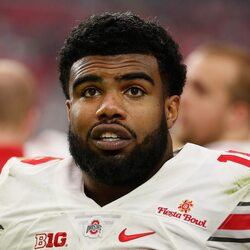 Would You Give Up Your Passion For A Year To Make $6 Million? The Ezekiel Elliott Dilemma
