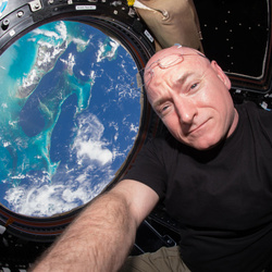 Scott Kelly Net Worth