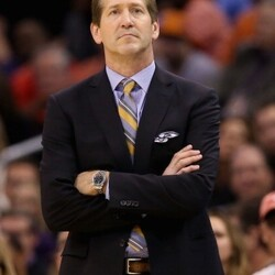 Jeff Hornacek Net Worth