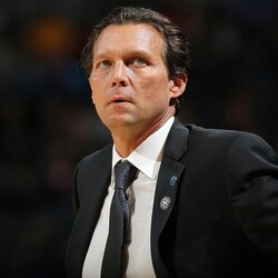 Quin Snyder Net Worth