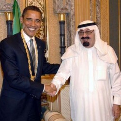 Saudi King Abdullah Dead At 90 - Throne And $18 Billion Net Worth Up For Grabs