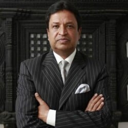 How A Vacation To Thailand Helped Binod Chaudhary Launch A Noodle Empire And Become Nepal's First Billionaire