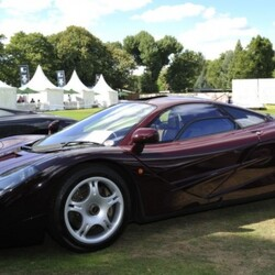 Rowan Atkinson (AKA Mr. Bean) Just Listed His 1997 McLaren F1 For A Crazy Amount Of Money