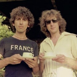 The Time George Harrison Bought The Most Expensive Movie Ticket Ever