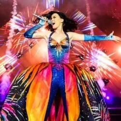 Katy Perry: From Failed Christian Singer To Super Bowl Headlining Pop Music Megastar