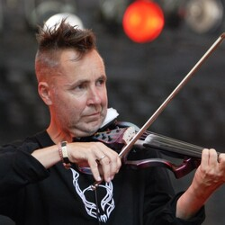 Nigel Kennedy Net Worth
