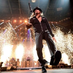 Meet the Unlikely Hero in the War Against Ticket Scalpers --- Kid Rock!