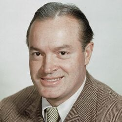 When Bob Hope Died Some Thought He Was A Billionaire - How Much Was He Actually Worth?