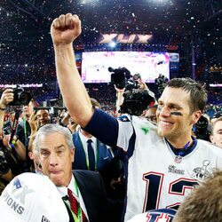 Sunday's Super Bowl Was The Most Watched TV Show In US History–But It Doesn't Come Close To The Worldwide Record
