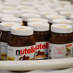 If You Want To Be Worth $25 Billion, You Should Have Invented Nutella!