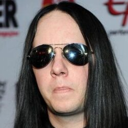 Joey Jordison Net Worth