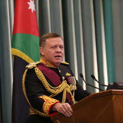 5 Interesting Facts About The Life Of Jordan's King Abdullah