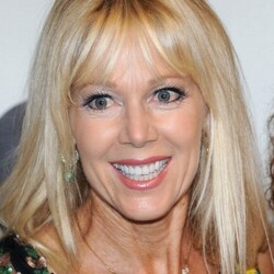 Lynn-Holly Johnson Net Worth