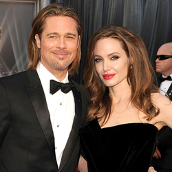 Brad Pitt & Angelina Jolie Net Worth