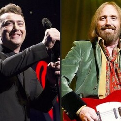Sam Smith Settles Plagarism Accusations From Tom Petty