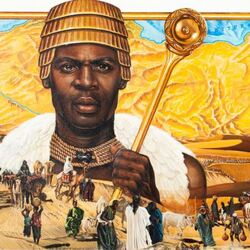 A Deeper Look Into The Life Of Mansa Musa–The Richest Human Being Who Ever Lived
