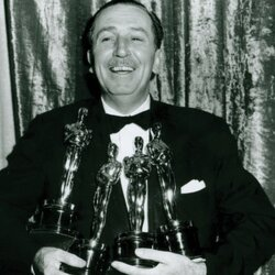 Which Actors And Films Have Won The Most Academy Awards?