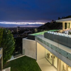 Winklevoss Twins Want To Rent You This Hollywood Mansion For $150k A MONTH