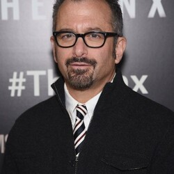 Andrew Jarecki Net Worth