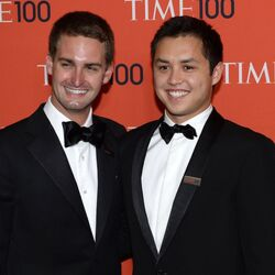 Snapchat Founders Are Now The Youngest Billionaires On The Planet