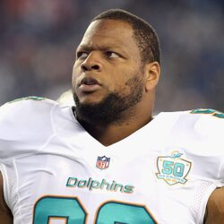 Ndamukong Suh Just Signed One Of The Biggest Contracts In NFL History... And It's Still A Bargain!