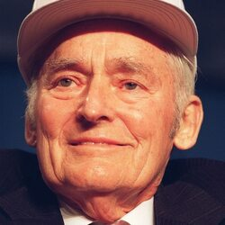 The Richest Human Beings Of All Time -  #24: Sam Walton