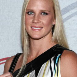 Holly Holm Net Worth
