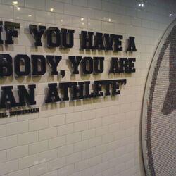 How Much Money Did Bill Bowerman Make Off Nike?