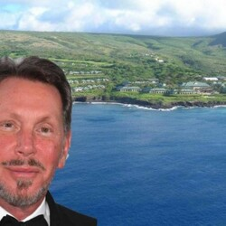 Everything You Need To Know About Lanai – Larry Ellison's $300 Million Hawaiian Island