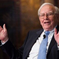 The Richest Human Beings Of All Time -  #25: Warren Buffet
