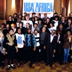 "The Net Worth Of Every ""We Are The World"" Performer 30 Years Later"