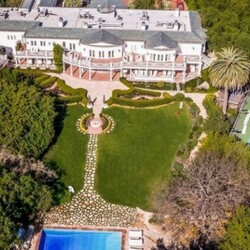 Max Azria Designer Lists Holmby Hills Mansion For $85 Million