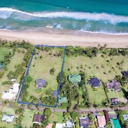 Julia Roberts Lists Hawaii Property For $29.8 Million