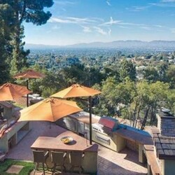 Former Rick James Mansion Sells For $5.7 Million In Hollywood Hills