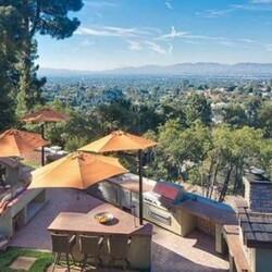 Former Rick James Mansion Sells For $5.7 Million In Hollywood Hills