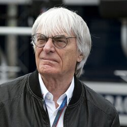 Bernie Ecclestone's Rags To Riches Journey From Small Fishing Village To Billionaire Honcho of Formula 1 Racing