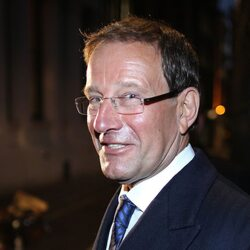 From Garage Apartment To Billionaire Publisher: The Rags To Riches Story of Richard Desmond